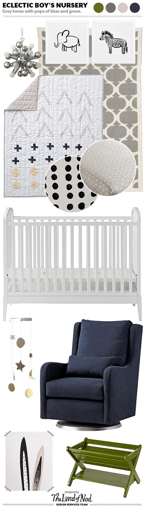 Nod A Way Crib by Design Spotlight Freehand Bedding Two Ways Honest To Nod