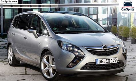 opel uae opel zafira tourer 2017 prices and specifications in uae