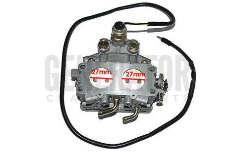 Honda Gx670 by Gas Carburetor Carb Parts For Honda Gx670 Generator Mower
