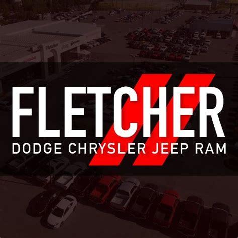 Fletcher Chrysler Dodge Jeep Fletcher Chrysler Dodge Jeep Sherwood 28 Images Frank