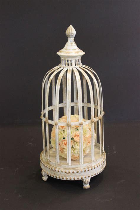 ideas para decorar con jaulas ideas con jaulas para decorar tu hogar