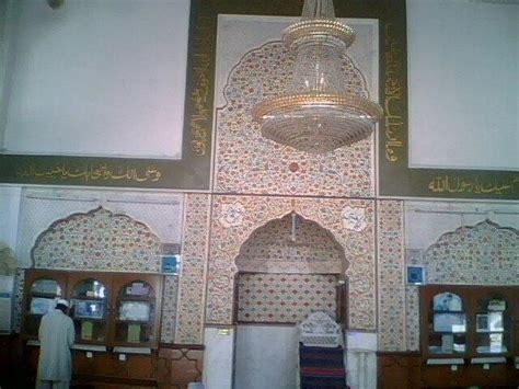 Kasur World shrine of baba bulleh shah r a mosque kasur