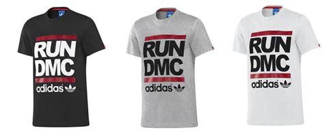 Original Adidas Tshirt Run Bq8380 run d m c x adidas originals s fashion michael 84