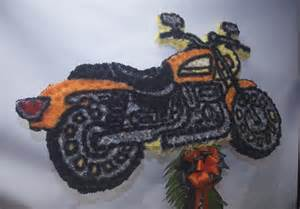 Flowers To Send To A Funeral - harley davidson moravian florist staten island ny