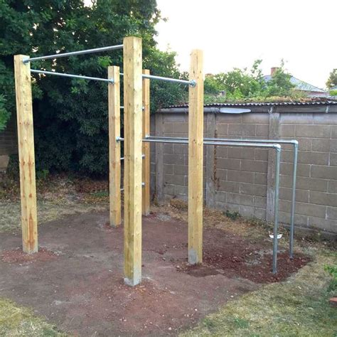 building a backyard gym 77 best images about backyard parkour on pinterest