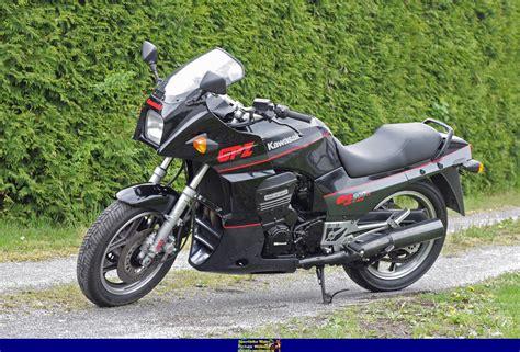 Kawasaki Gpz 900r 1988 kawasaki gpz900r moto zombdrive