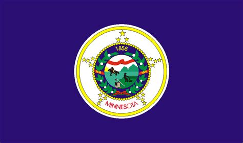 Search Mnsu Minnesota State Flag Image Search Results