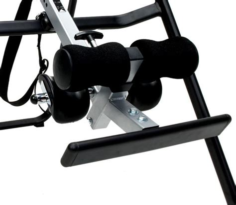 inversion table 500 lbs capacity amazon com ironman fir500 infrared therapy inversion