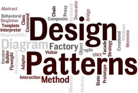 pattern gang of four software design patterns net