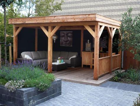 schuur achtertuin vergunning 17 beste idee 235 n voor patio s op pinterest patio