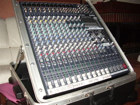 Power Mixer Yamaha Emx 5016 yamaha emx5016cf image 544857 audiofanzine