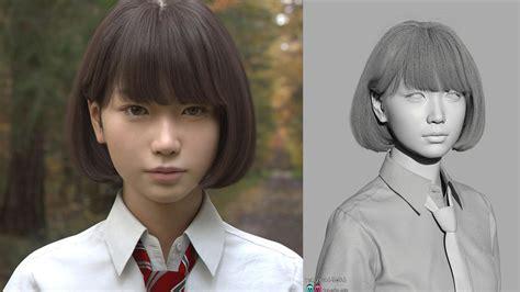 imagenes red japonesa fotos 191 nota algo raro en saya la chica japonesa que est 225