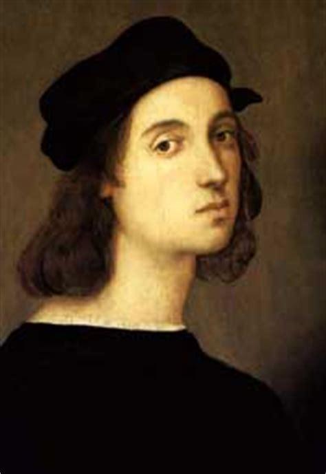 biography italian renaissance artist raphael raphael biography