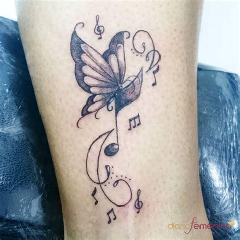 imagenes tatuajes musicales significado de tatuajes con notas musicales el sentido de