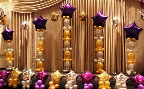 Ballon Decor by Balloon Decoration Rb Planners