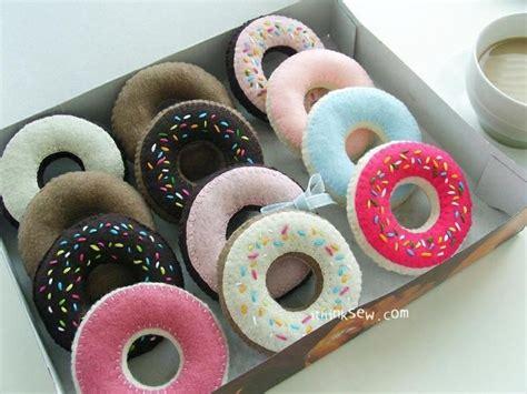 felt donut pattern 25 best ideas about duncan donuts on pinterest krispy