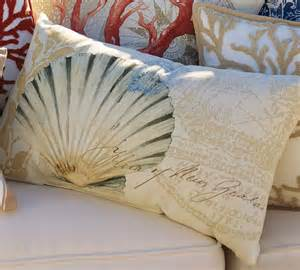 from pottery barn fake it frugal fake pottery barn nautical pillows