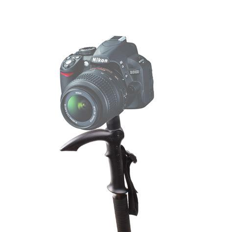 Monopod Nikon lightweight aluminium extendable monopod for nikon d5000