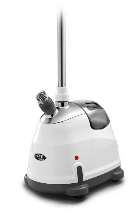 home touch steam deluxe commercial garment steamer