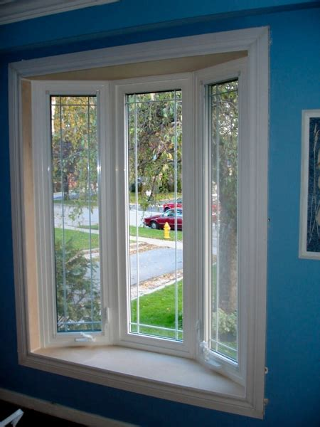 bow windows calgary bay and bow windows installation and replacement vinyl window pro