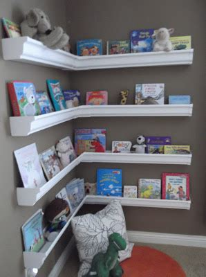 19 diy bookshelves that will help your kids have a desire
