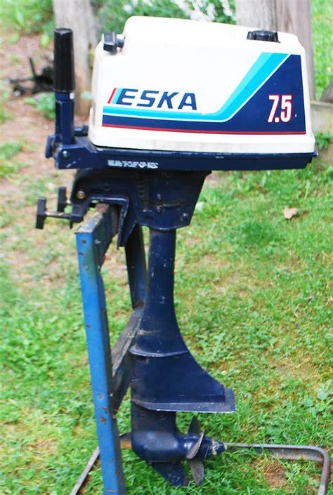 eska boat motor parts for 1983 84 eska outboard motors