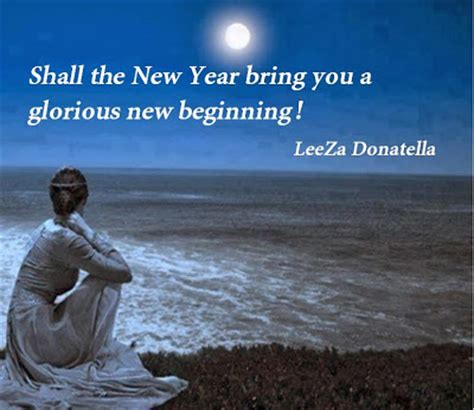 New Year New Beginnings 2 by Spiritual Spew New Year And New Beginnings