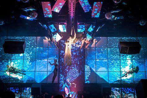 light nightclub mandalay bay haute getaway viva las vegas