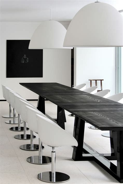 interior table modern minimalist dining room interior design decobizz com
