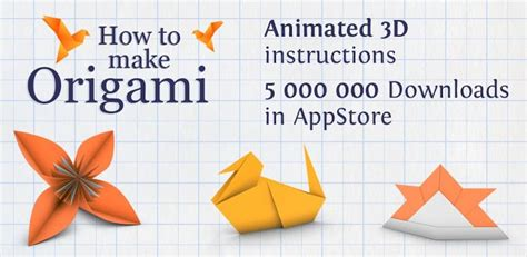 How To Make A Origami Iphone - best new android iphone and apps for may 2013 part 2