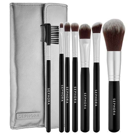 Makeup Brush Kit the best makeup brushes for any occasion stylecaster