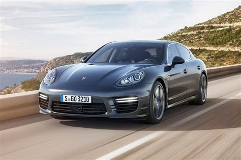 porsche new porsche launches 2014 porsche panamera turbo s facelift