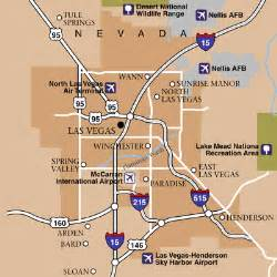 Map Of Las Vegas Area by Map Of Las Vegas Area Submited Images Pic2fly
