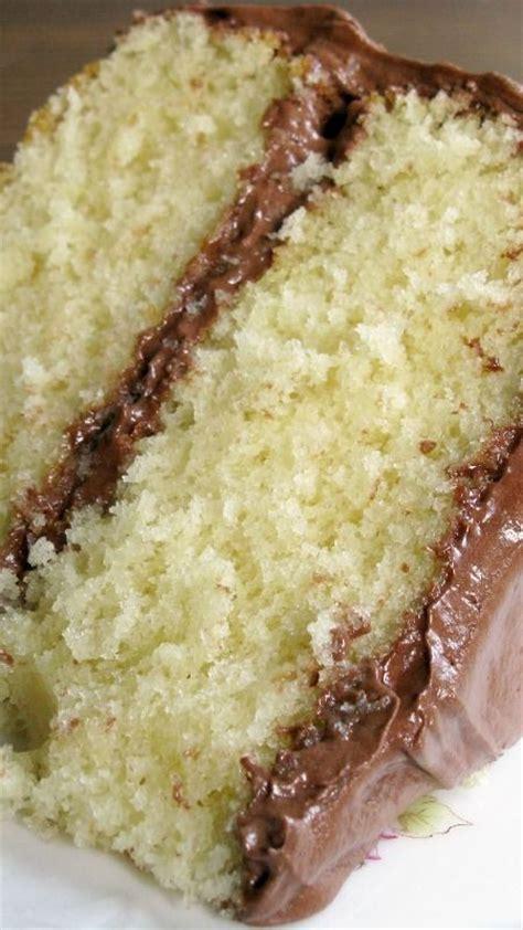 100  Easy Birthday Cake Recipes on Pinterest   Easy Birthday Cakes, Homemade Birthday Cakes and