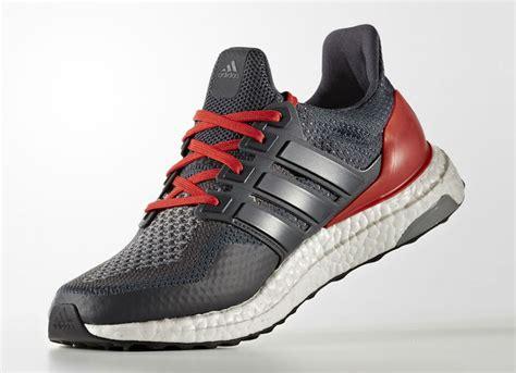 Menarik Adidas Ultra Boost 2 0 Maroon Premium Original Sepatu Adidas adidas ultra boost atr grey aq5955 sneaker bar