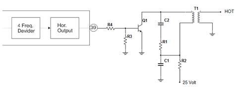 fungsi transistor horizontal pada tv fungsi transistor horizontal 28 images three phase rectifier matlab simulink 28 images garc