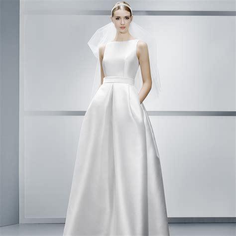 Wedding Jesus Peiro by 4043 Wedding Dresses Jesus Peiro Weddingspot Co Uk