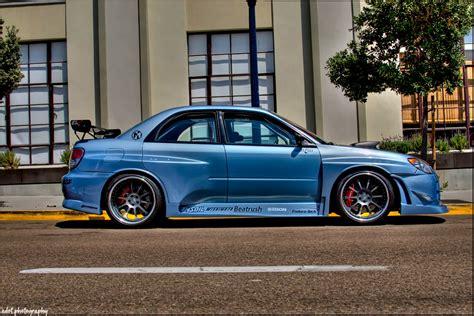 subaru rsti widebody widebody subaru wrx sti by adotwhite on deviantart