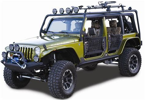 jeep body armor bumper body armor jk 19531 4x4 front high clearance bumper in