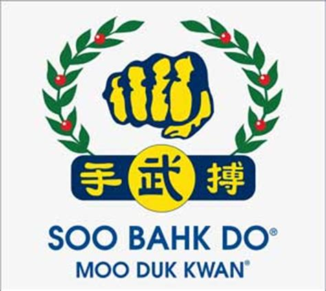 moo do moo duk kwan flag the five moo do values