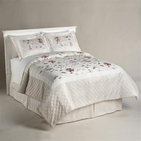 109 smith tranquility bedding collection bed