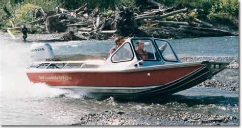 wooldridge boats tunnel research wooldridge boats alaskan 17 open tiller boat on