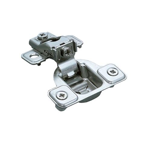 salice excenthree frame hinge 3 4 quot overlay csp3499xr