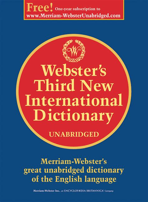webster s new international dictionary of the language classic reprint books shop for merriam webster dictionaries dictionary and