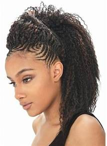 black braided hairstyles gorgeous black braided hairstyles for medium hair