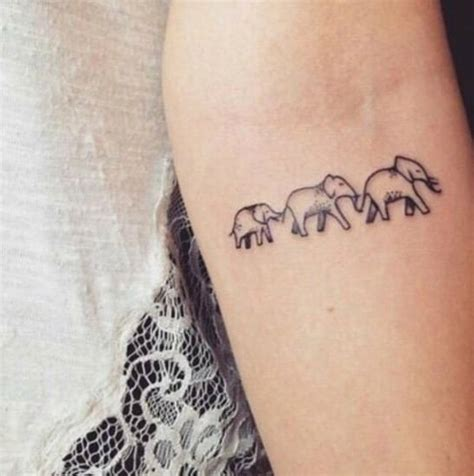 small sibling tattoos 65 and inspirational small tattoos their meanings