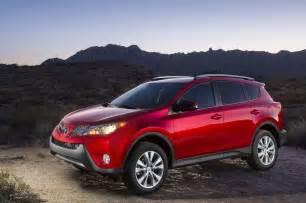 2014 Toyota Rav 4 2014 Toyota Rav4 Reviews And Rating Motor Trend