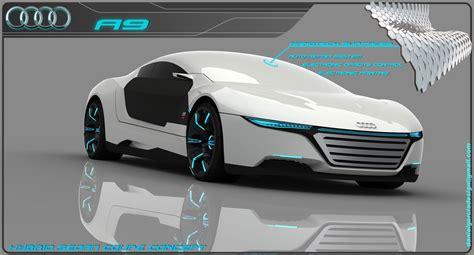 audi a9 concept by myspcars myspcars the news about