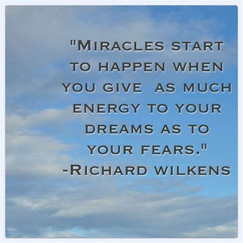 The Miracle Quotes Miracle Quotes Quotesgram