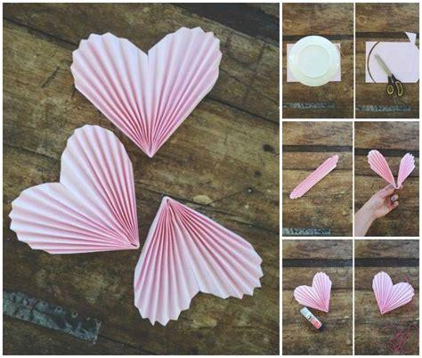 Folded Paper Garland - best 25 paper garland ideas on
